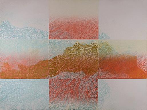 Convergence, photo polymer plate